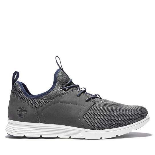 Killington Sock-Fit Sneaker for Men in Grey | Timberland