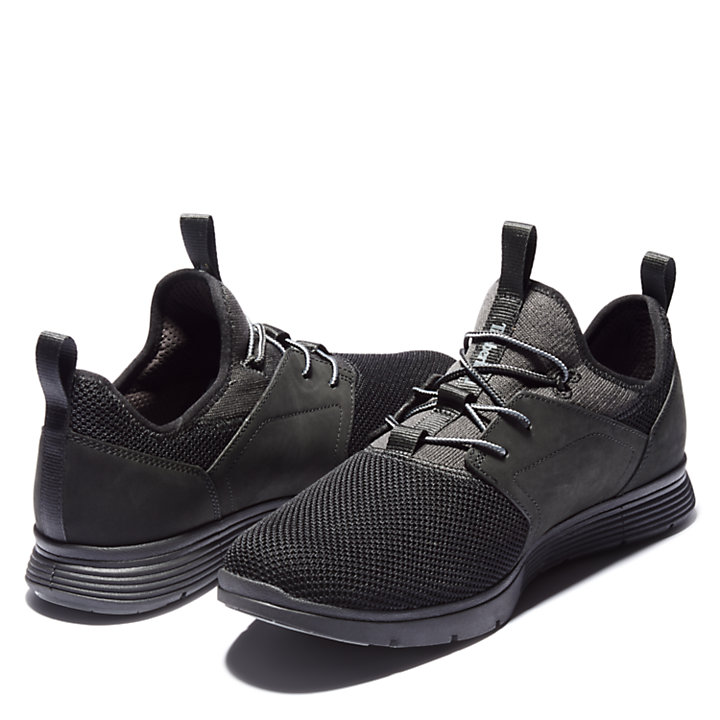 Killington Sock-fit Sneaker for Men in Black-