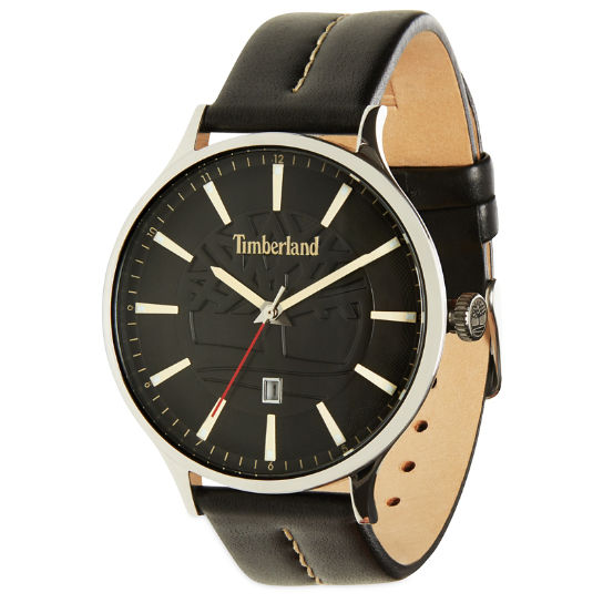 Marblehead Watch for Men in Black | Timberland