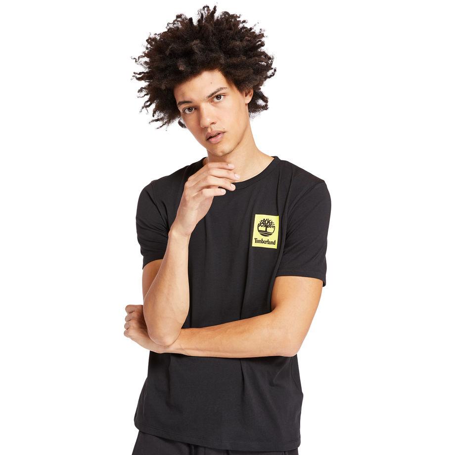 T-shirt Camouflage Avec Logo Pour En , Taille S - Timberland - Modalova