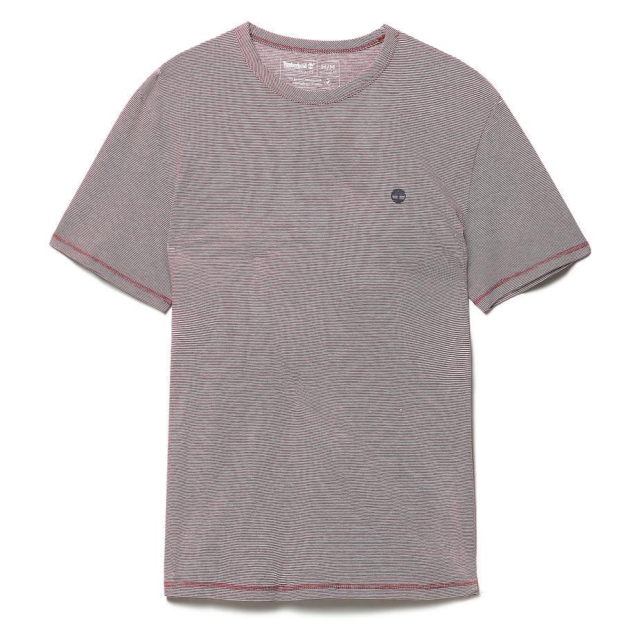 T-shirt Zealand River En , Taille XL - Timberland - Modalova