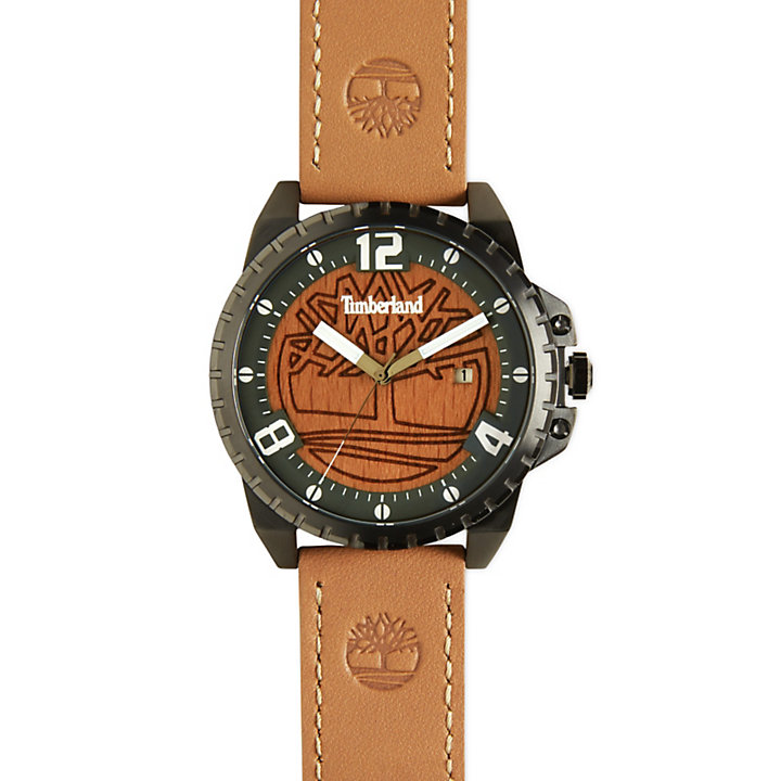 Eastford Watch for Men in Brown-