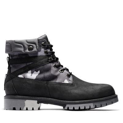 Heritage+EK%2B+6+Inch+Boot+for+Men+in+Black
