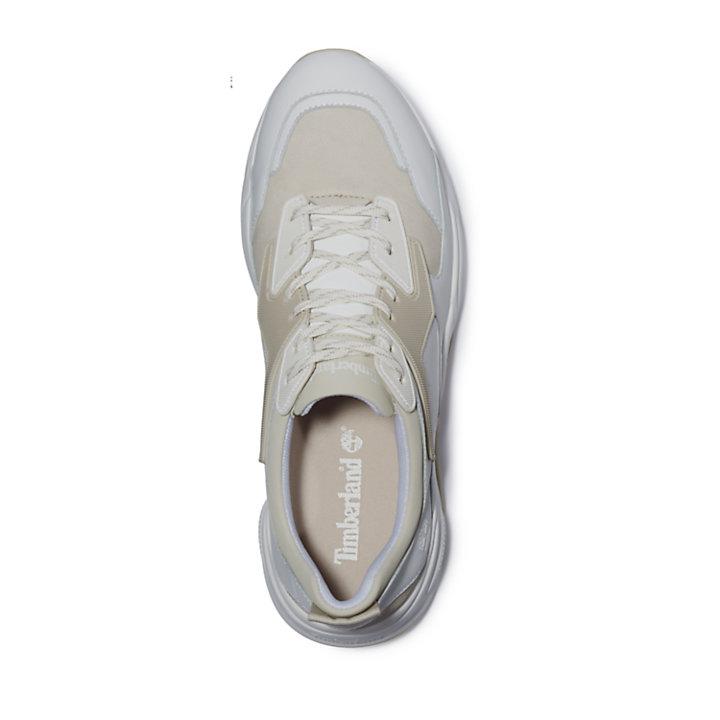 Sneaker da Donna Delphiville in bianco-