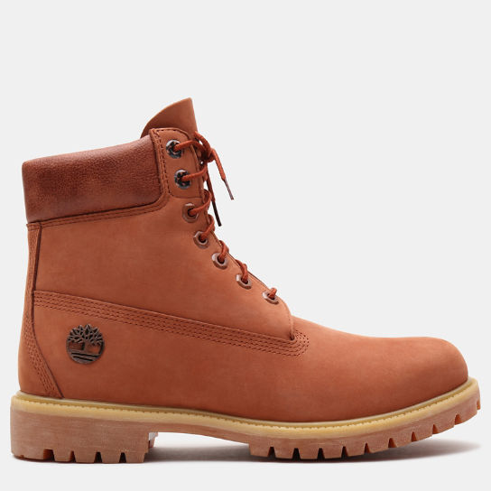 6 Inch Premium Autumn Boot for Men in Brown | Timberland