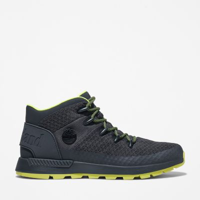 Sprint+Trekker+Mid+Hiker+for+Men+in+Black