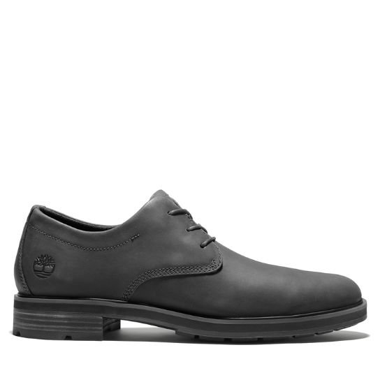 Windbucks Oxford for Men in Black | Timberland