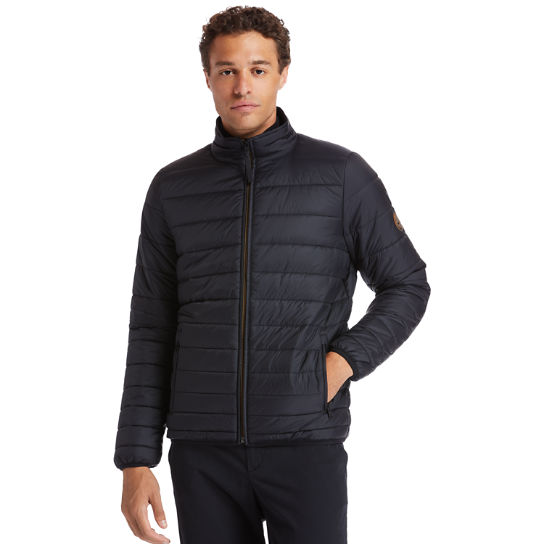 Mount Eastman Quilted Jacket for Men in Black | Timberland