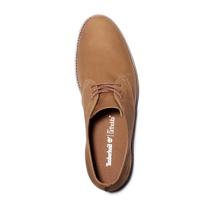 Yorkdale Oxford for Men in Brown-