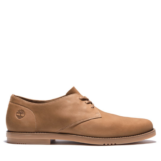 Yorkdale Oxford for Men in Brown | Timberland
