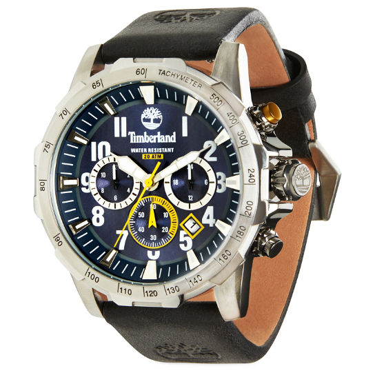Westford Watch for Men in Blue/Black | Timberland