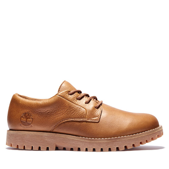 Jackson's Landing Oxford for Men in Brown | Timberland