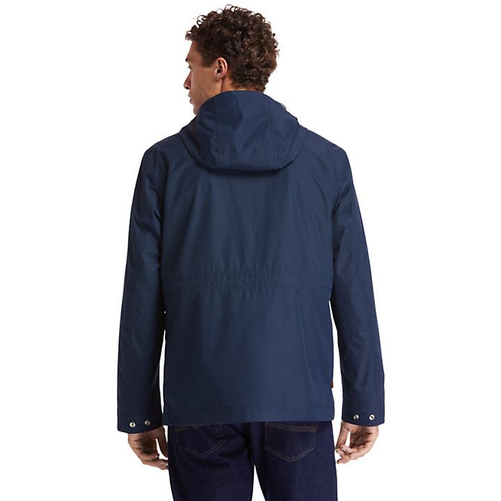 Veste Mt Ludlow Cruiser pour homme en bleu marine-