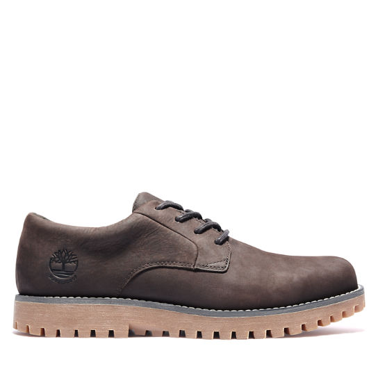 Jackson's Landing Oxford for Men in Dark Brown | Timberland