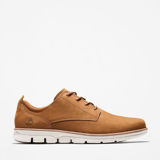 Bradstreet Sneaker for Men in Brown | Timberland