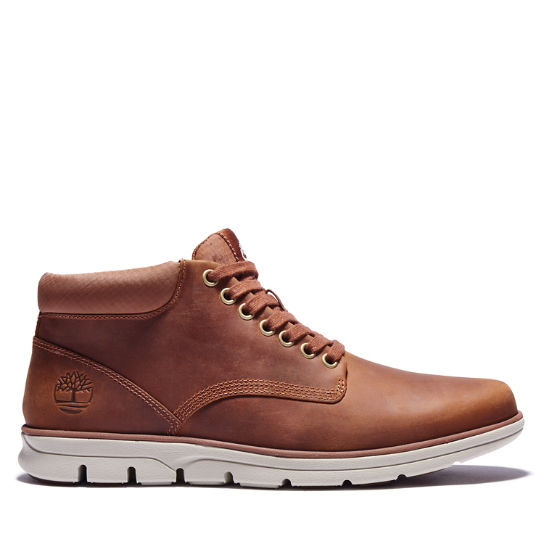 Bradstreet Chukka for Men in Brown | Timberland