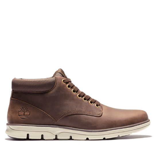 Bradstreet Chukka for Men in Dark Brown | Timberland