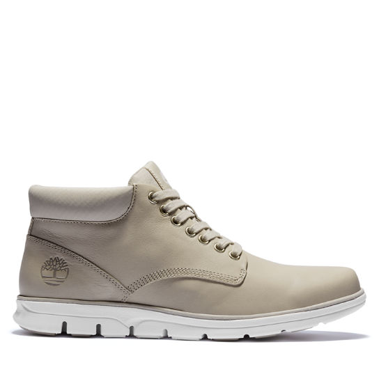 Bradstreet Chukka for Men in Beige | Timberland