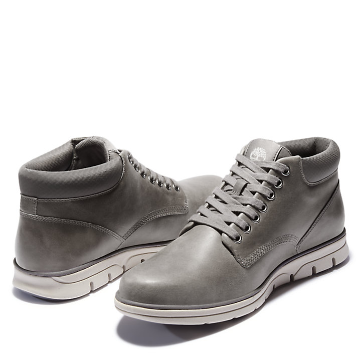 Bradstreet Chukka for Men in Grey-