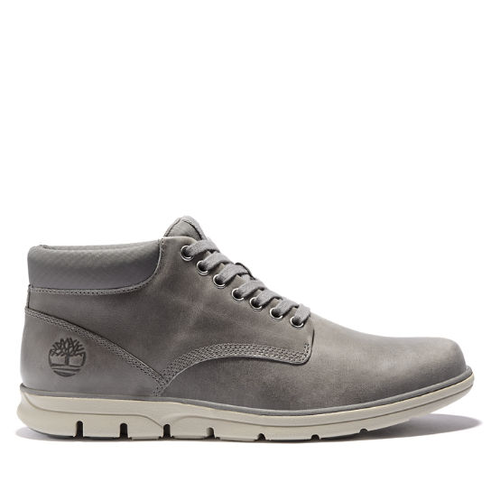 Bradstreet Chukka for Men in Grey | Timberland