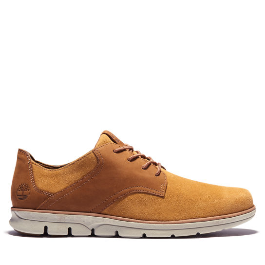 Oxford da Uomo Bradstreet in marrone | Timberland