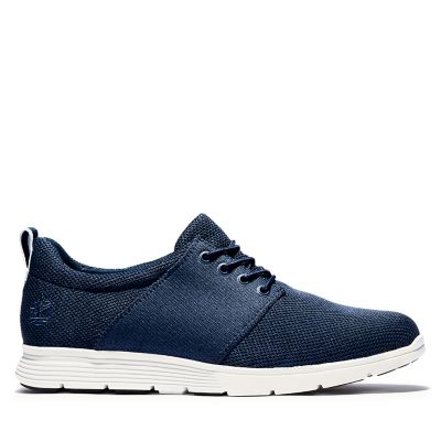 Killington+Knit+Oxford+voor+heren+in+marineblauw