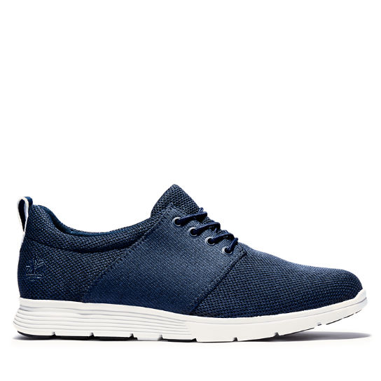 Killington Knit Oxfordschuh für Herren in Navyblau | Timberland