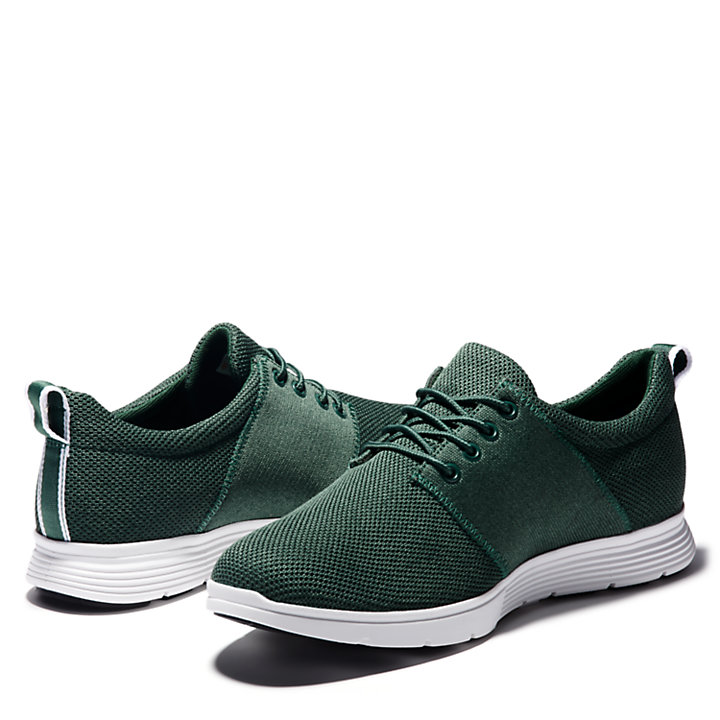 Killington Knit Oxford for Men in Green-