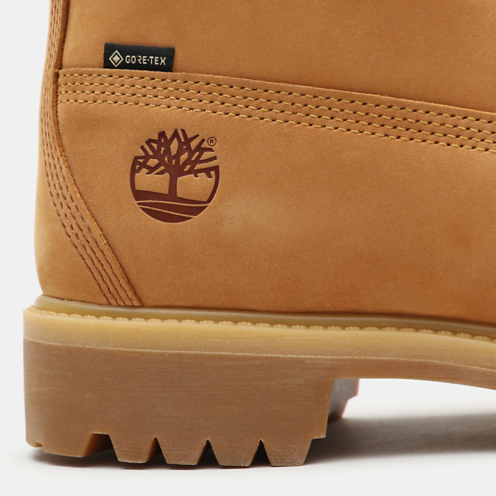 Timberland® x Lee® Boot for Men in Yellow-