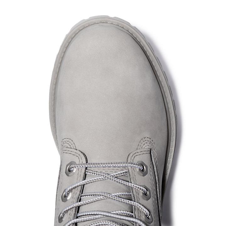 6-Inch Boot Waterville pour femme en gris-