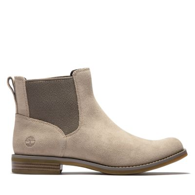 Magby+Chelsea+Boot+for+Women+in+Greige
