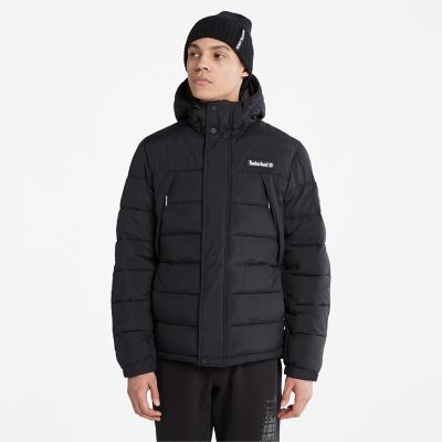 Outdoor+Archive+Steppjacke+f%C3%BCr+Herren+in+Schwarz