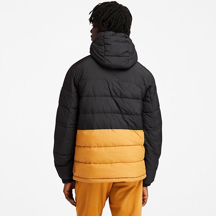 Outdoor Archive Pufferjas voor heren in geel-