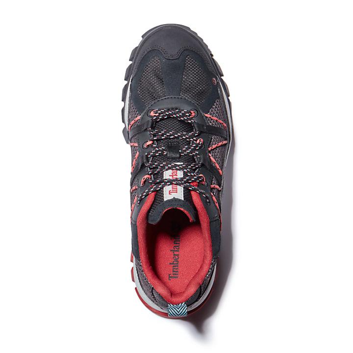 Zapatilla Garrison Trail para Mujer en color negro-
