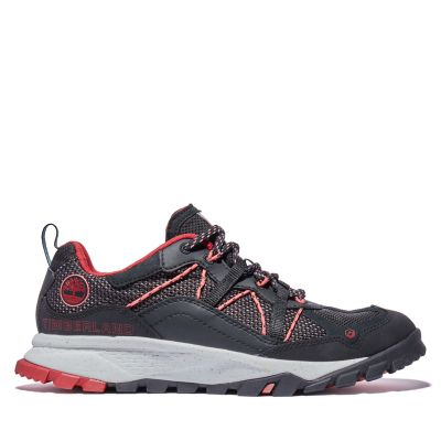 Garrison+Trail+Sneaker+for+Women+in+Black