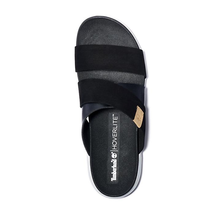Timberland Wilesport Leather Sandal, Damen Braun Sandalen & Flipflops Damen | XXL