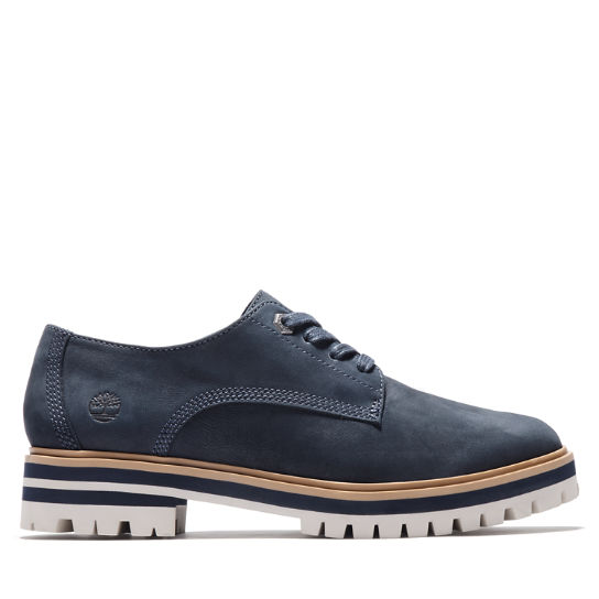 Oxford London Square pour femme en bleu marine | Timberland