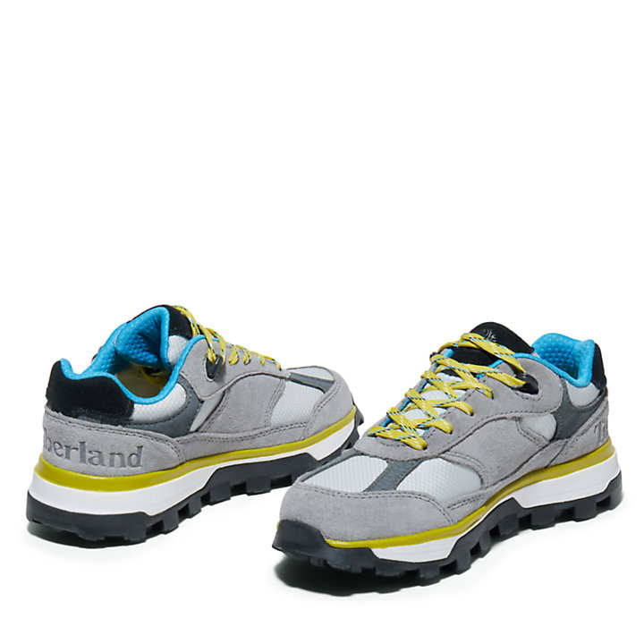 Trail Trekker Gore-Tex® Hiker for Youth in Grey-