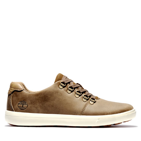 Oxford Ashwood Park pour homme en marron | Timberland