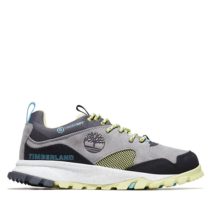 Garrison Trail Sneaker for Women in Grey-