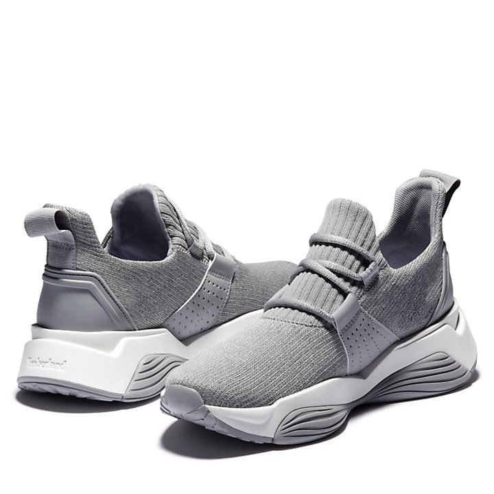 Sneaker da Donna Emerald Bay in grigio-