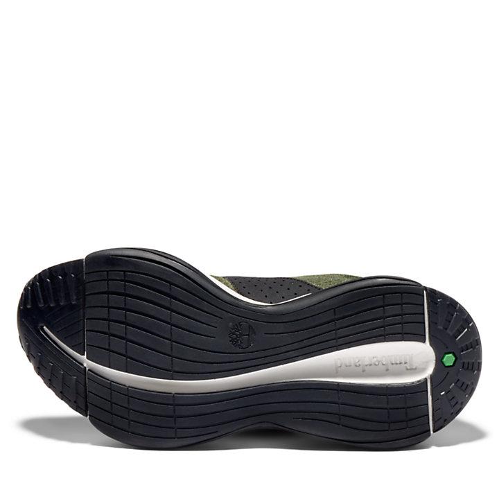 Sneaker da Donna Emerald Bay in verde-