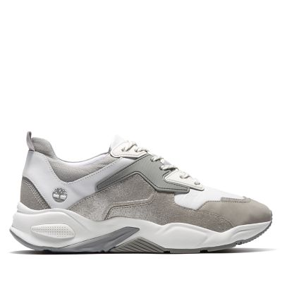 Delphiville+Sneaker+for+Women+in+Grey