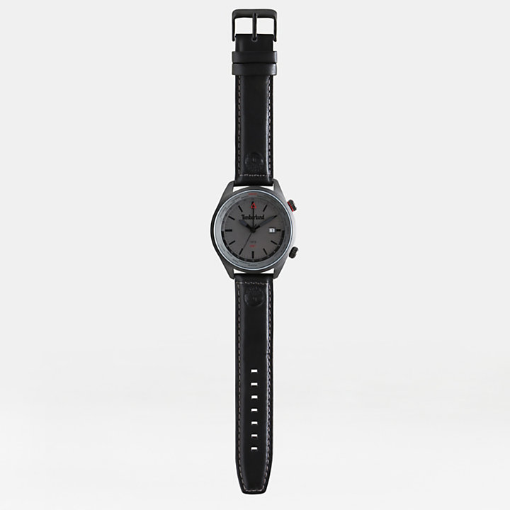 Malden Watch for Men in Grey/Black-