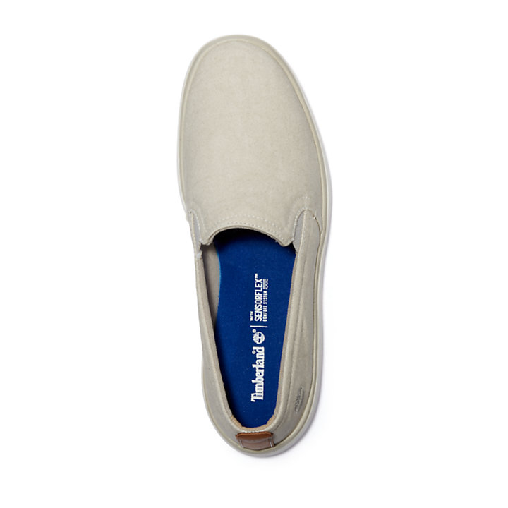 Gateway Pier Loafer für Herren in Beige-