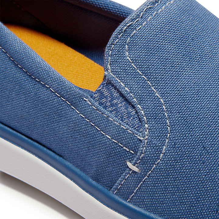 Gateway Pier Loafer for Men in Blue-