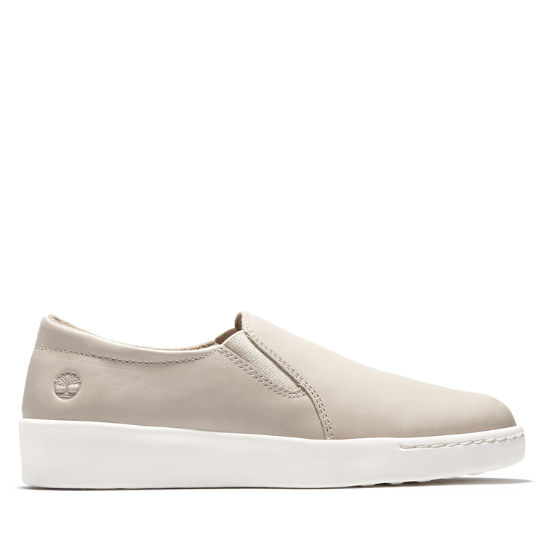 Scarpa Slip-On da Donna Teya in beige | Timberland