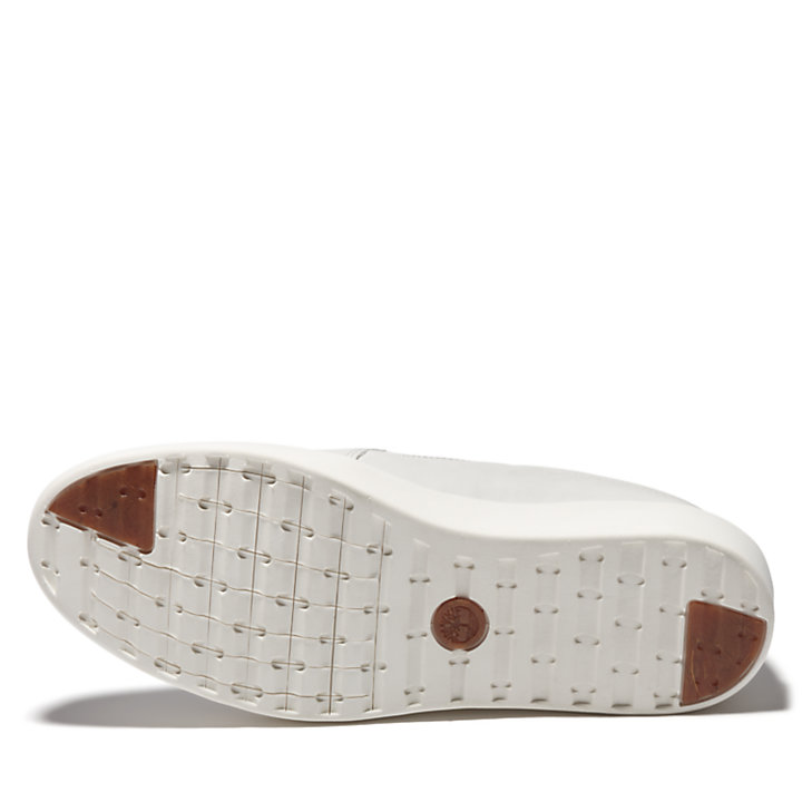 Scarpa Slip-On da Donna Teya in bianco-