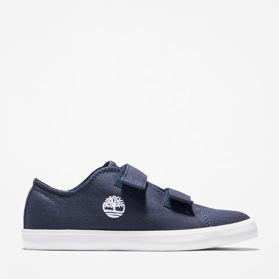 Newport Bay Strappy Oxford for Youth in Navy | Timberland
