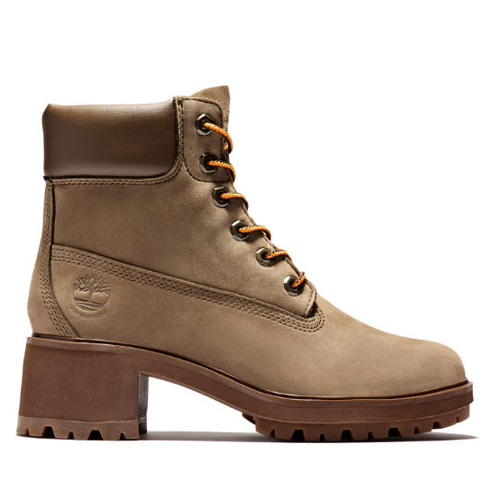 Kinsley 6 Inch Boot for Women in Light Brown | Timberland